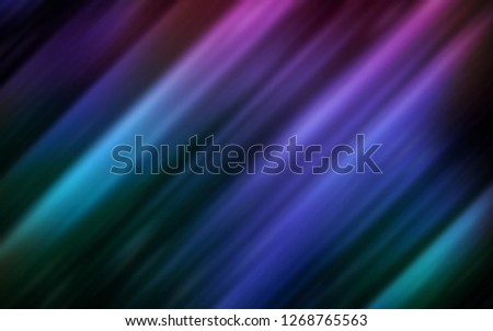 Colorful abstract rainbow light background. Royalty high-quality free stock image picture of rainbow colors on dark background with copy space for your text and advertising. illustration rainbow color