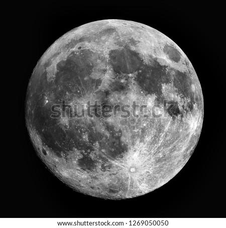 The Full Moon #1269050050