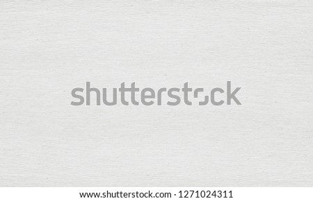 White horizontal rough note paper texture, light background for text #1271024311