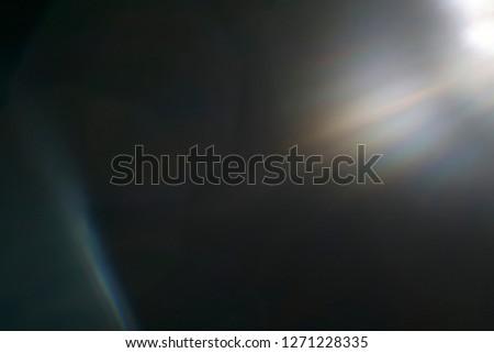 Lens Flare, Sun Flare #1271228335