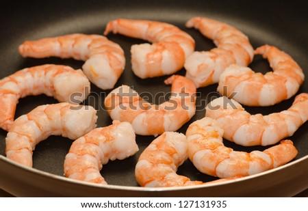 Shrimps #127131935