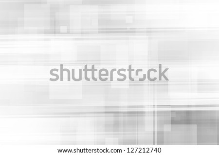 abstract gray lines square background