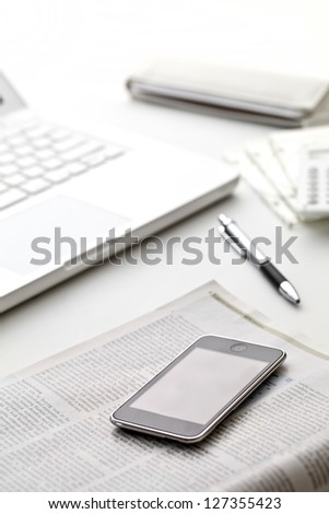 Business items #127355423