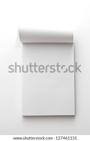 Notepad #127461131