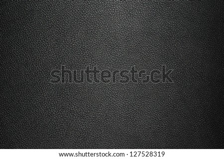 black leather texture background surface Royalty-Free Stock Photo #127528319