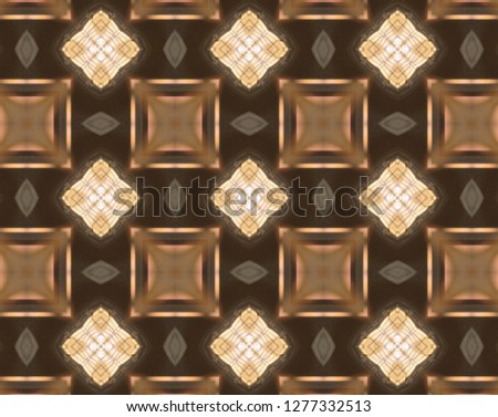 Abstract background, seamless pattern. You can use to be vintage wallpaper. #1277332513
