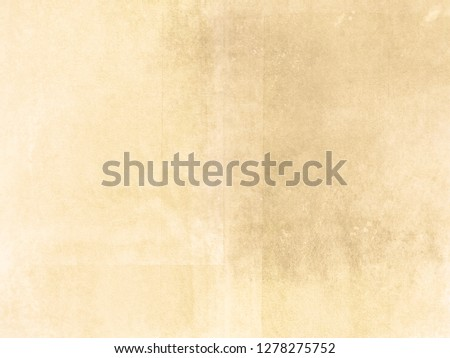 Old crumpled dirty paper texture background #1278275752