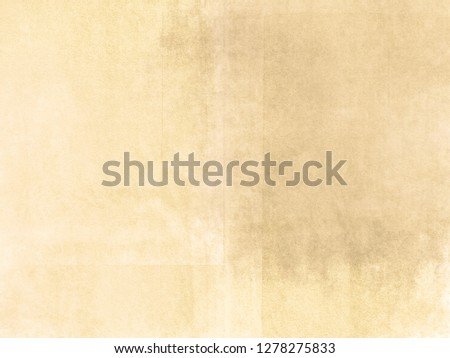 Old crumpled dirty paper texture background #1278275833