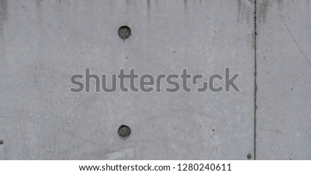 Cement block wall box,background,abstract #1280240611