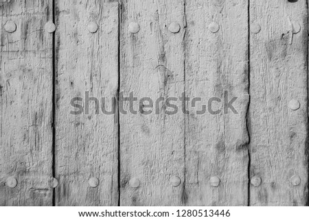 Wood Background Texture #1280513446