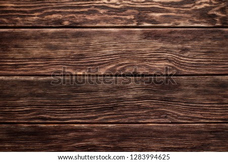 wood texture. background old panels #1283994625