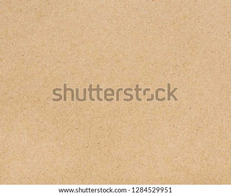 high detail with stain of background and texture brown paper sheet surface #1284529951