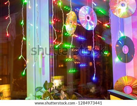 Lights of Christmas #1284973441