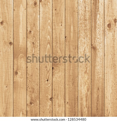 Old wood texture. Floor surface #128534480