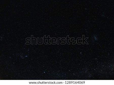 Astrophotography of Southern Hemisphere Star constellations  #1289164069