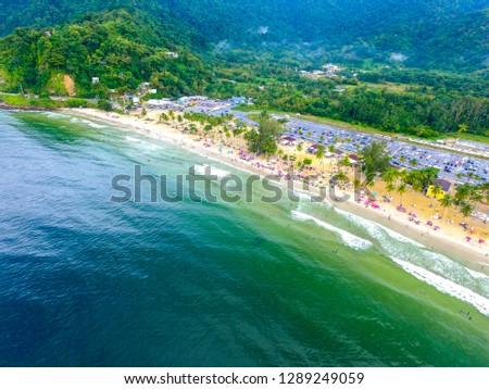 Maracas Beach Trinidad & Tobago - Caribbean Beach #1289249059