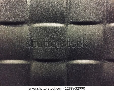 Worn steel texture or metal background #1289632990