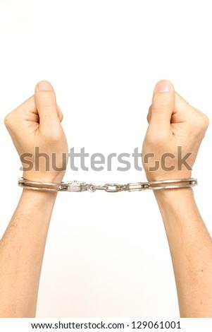 arrested man #129061001