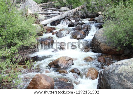 Rushing Stream, CO #1292151502