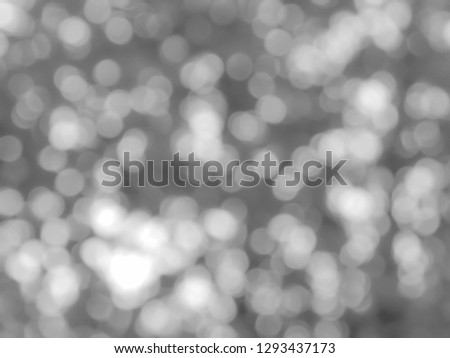 Abstract grey silver blur background #1293437173