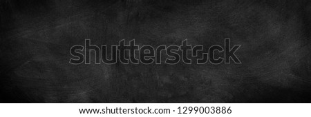 blackboard texture background. dark wall backdrop wallpaper, dark tone. #1299003886