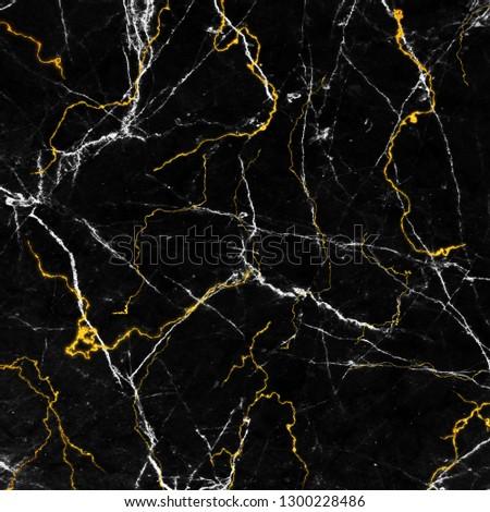 Marble Background, Black Marble background. Digital Marbling. Marble gold veins background. Marble texture. Design for poster, invitation, card, wedding invitation. #1300228486