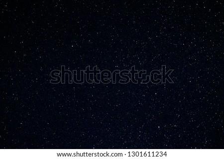 Stars at night #1301611234