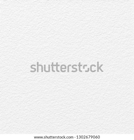 Color Watercolor cement wall. background texture wall. white gray paper. Beautiful concrete stucco. painted cement Surface design banners.Gradient,abstract shape  and have copy space for text. #1302679060