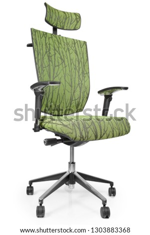 Armchairs for work and home #1303883368
