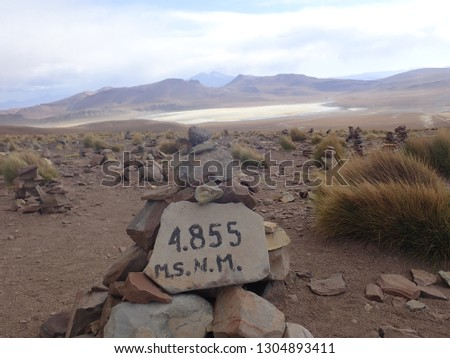 travel to south america #1304893411