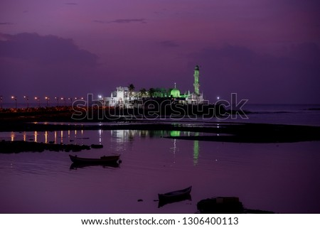 Mumbai Cityscapes from unusual places #1306400113