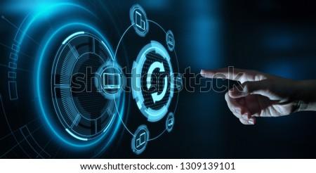Update Software Computer Program Upgrade Business technology Internet Concept. #1309139101