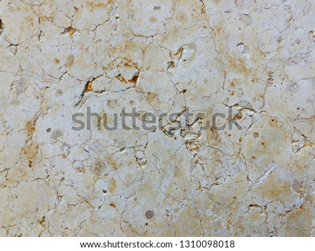 Texture of granite background. Granite Texture with different color tones. #1310098018