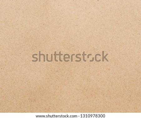 high detail with stain of background and texture brown paper sheet surface #1310978300