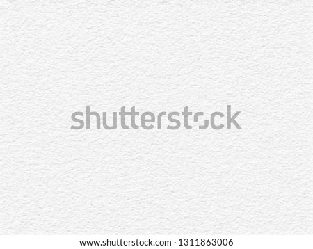 white clean background old texture. wall  paper shape. High quality  and have copy space for text #1311863006