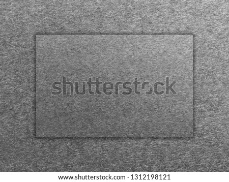 shiny steel plate texture. - blank space for advertising message. #1312198121