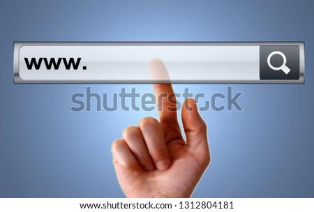 online web search  #1312804181