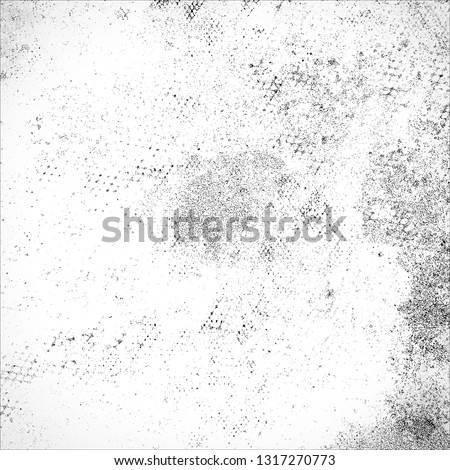 Monochrome grunge background #1317270773