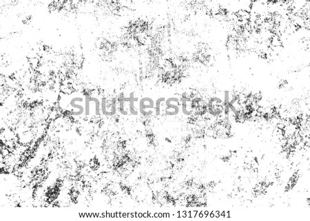Abstract grunge wallpaper. Background of black and white design monochrome print. #1317696341