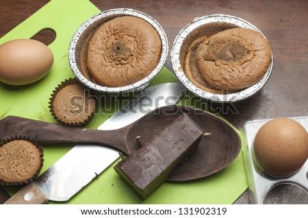 Coffee Cup Cake #131902319