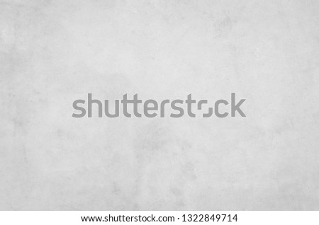 Abstract grunge gray concrete texture background. Soft focus image. #1322849714