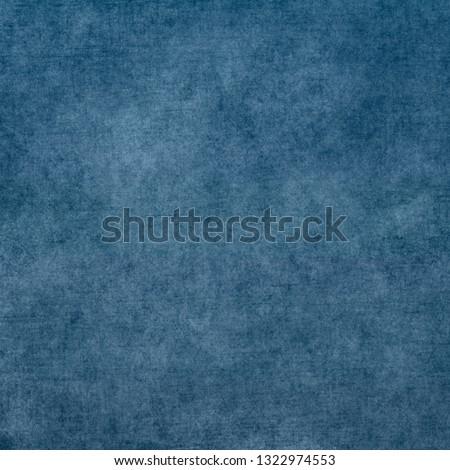 Blue grunge background #1322974553