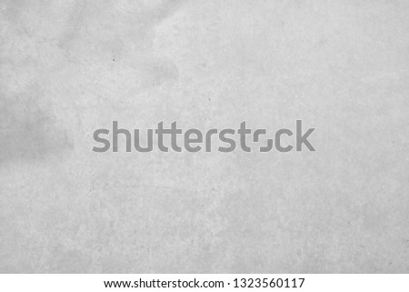Concrete wall structure in gray pastel tones - Set #1323560117