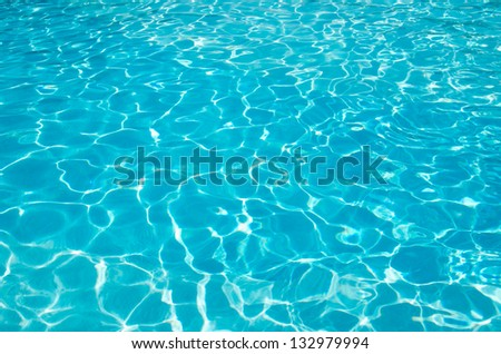 water #132979994