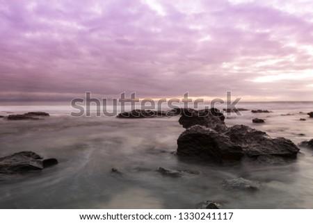 A beautiful sunrise in Jefferys Bay   #1330241117