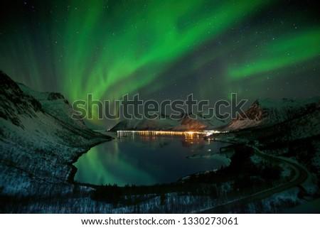 Aurora Borealis in Norway #1330273061