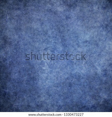 Abstract Blue Background #1330473227