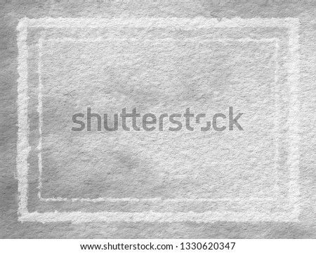 Grunge frame. texture. pastel Art nice Color splashes.Surface for your design. Gradient background is blurry.Poly consisting.Beautiful Used for paper design,wall shape  and have copy space for text #1330620347