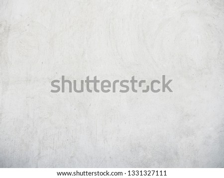 real concrete texture pattern on surface with tract of weathered scratch, concrete texture for backdrop or decoration #1331327111