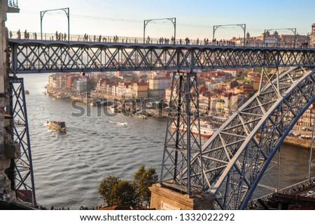Travel in Oporto, Portugal #1332022292